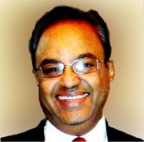 Mohanji Saxena