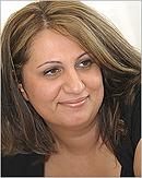 Lisa Shoar