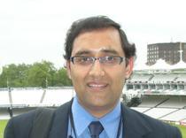 Rakesh Banerjee