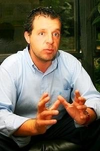 Carlos Alvarez Teijeiro