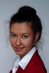 Olga Kovshanova, Mba Ma