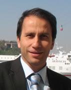 Behin Pourmirza
