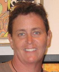 Judy Wolfson