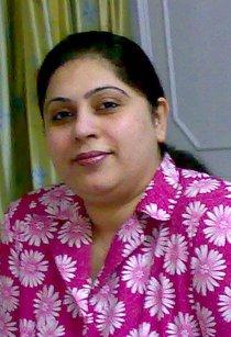 Mridula Chopra