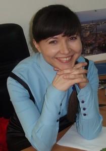 Victoria Zadorozhnya