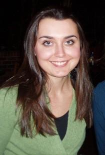 Robyn Mc Kenzie