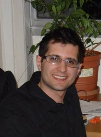 Ehsan Shah Hosseini
