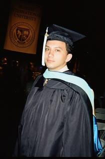 Gregory Guevara
