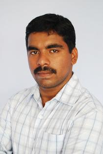 Sajeer T S