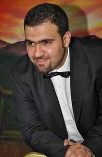 Ali Al Bayati