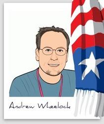 Andrew Wheelock