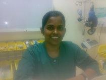 Laxmi Ramshami