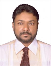 Mohammed Taheruddin
