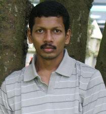 Jibu Sukumaran