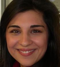 Eleni Chioutakou