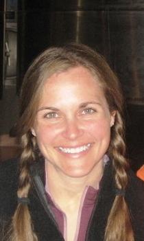 Haley Carr