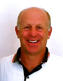 Joe Barker