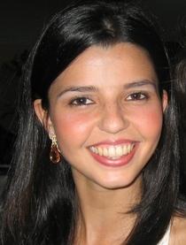 Tascila Martins Gobbi