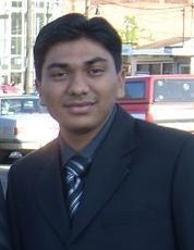 Kunal Doshi