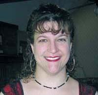 Angie Pedersen