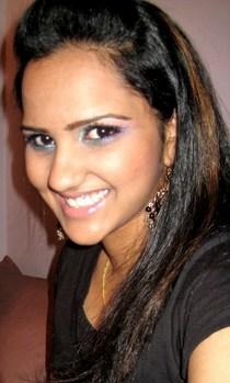 Shazeena Begum