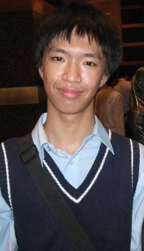 Luk Meng Tham