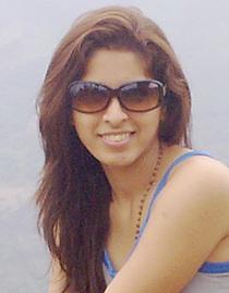 Ritu Bajaj