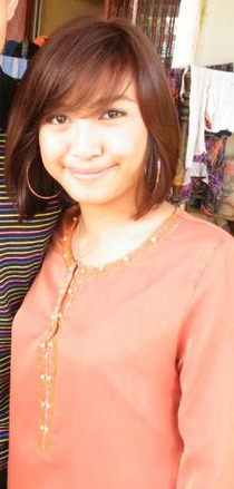 Shahridah Zainal