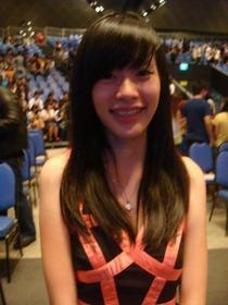 Wan Yi Wong