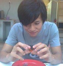 Xing Yong Poh