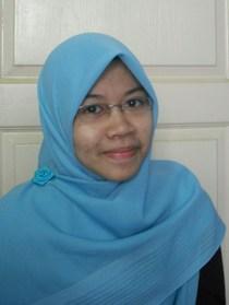 Arifah Md Ekhsan