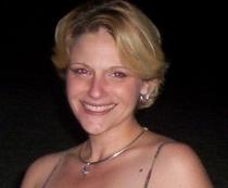 Jennifer Ridge