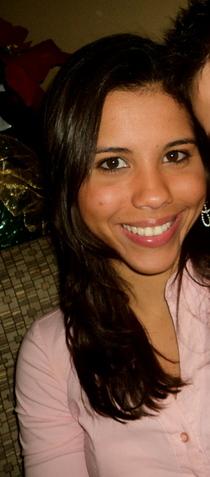 Carine Souza