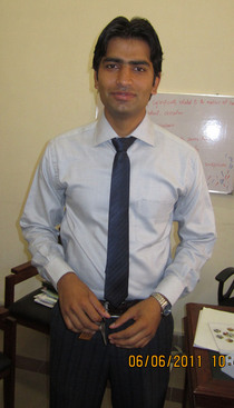Mutee Ul Rehman