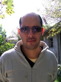 Mariano Rodriguez