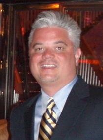 Scott Borhauer