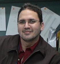 Erick Nieves