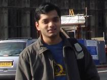 Sanjay Pulapotta