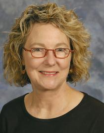 Catherine Van Zyl