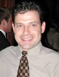 Carl Pires