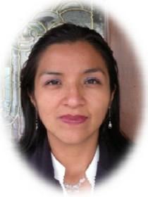 Ivonne Estela Martinez