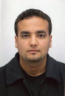 Slimani Tarek