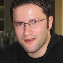 Ali V. Tehrani