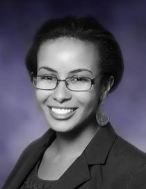 Naomi Amaha