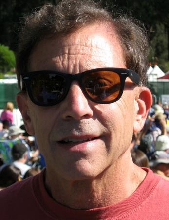 Arthur Bernstein