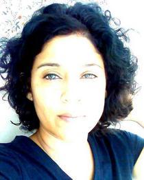 Naini Singh