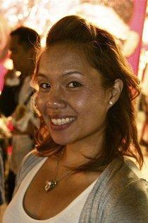 Bonnie Huynh