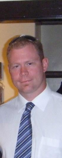 Steve Courneyea