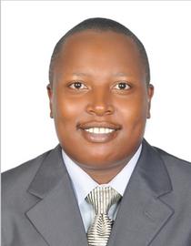 Samuel Njagwi