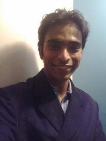 Anshuman Narain